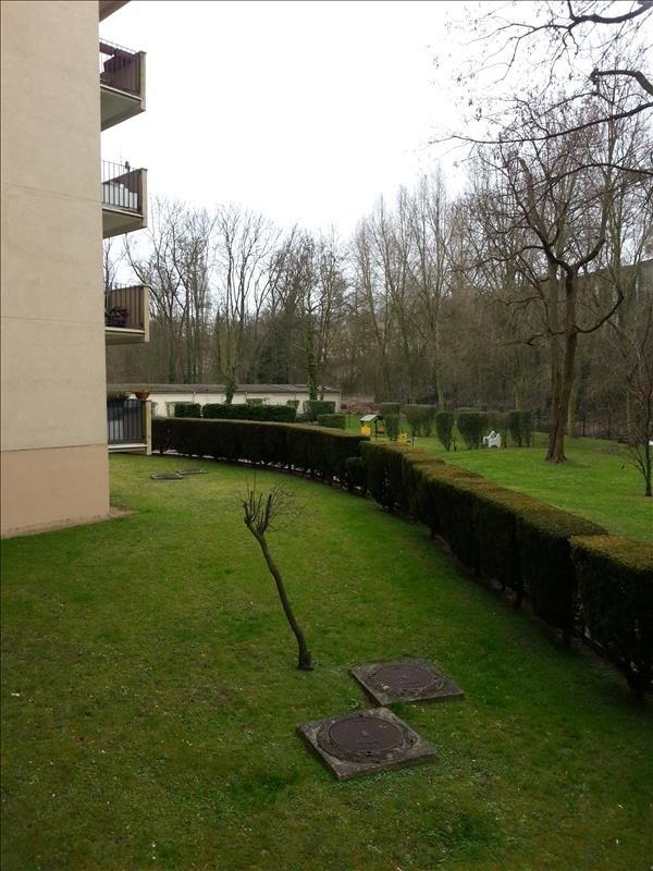 Vente appartement Savigny sur orge 110000€ - Photo 3