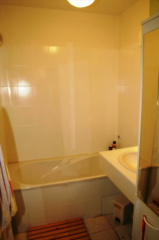 Vendita appartamento L'isle d'abeau 115000€ - Fotografia 5