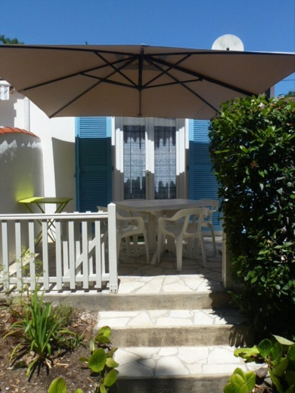 Vente appartement St georges d oleron 129 800€ - Photo 5