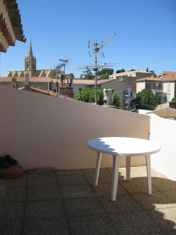 Rental apartment Salon de provence 559€ CC - Picture 4