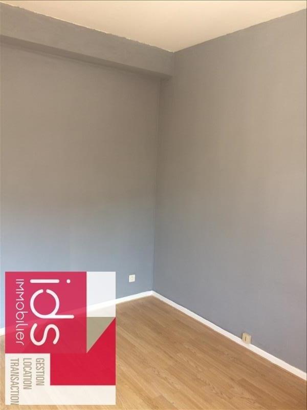 Rental apartment Allevard 410€ CC - Picture 3