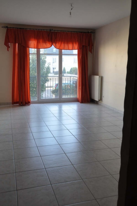 Location appartement Soissons 726€ CC - Photo 1