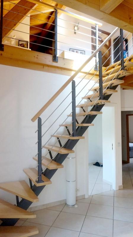 Vente de prestige maison / villa St julien en genevois 629000€ - Photo 4
