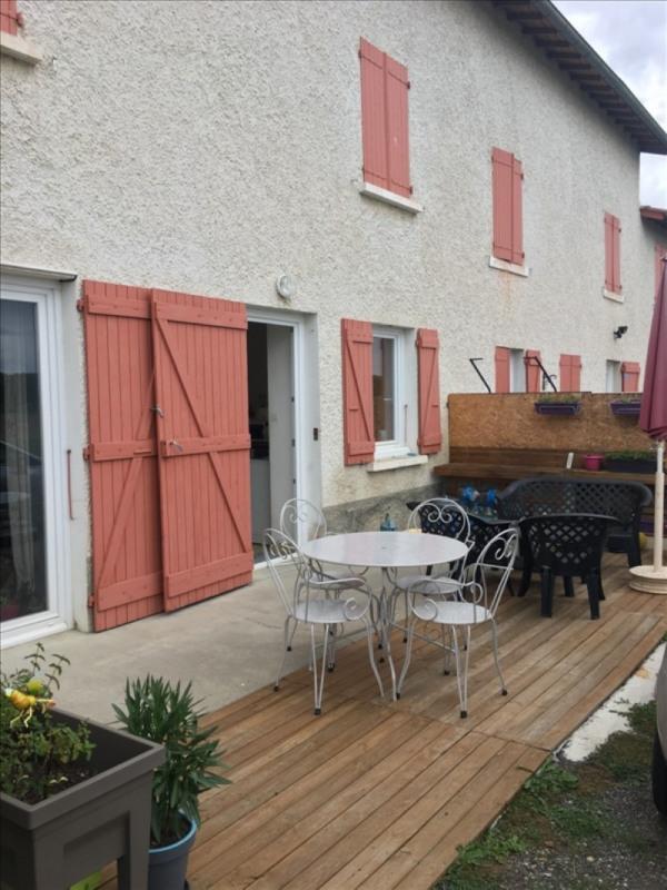 Rental apartment Pont eveque 580€ CC - Picture 1