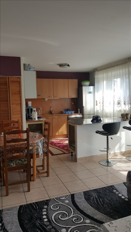 Vente appartement Blois 103 000€ - Photo 1