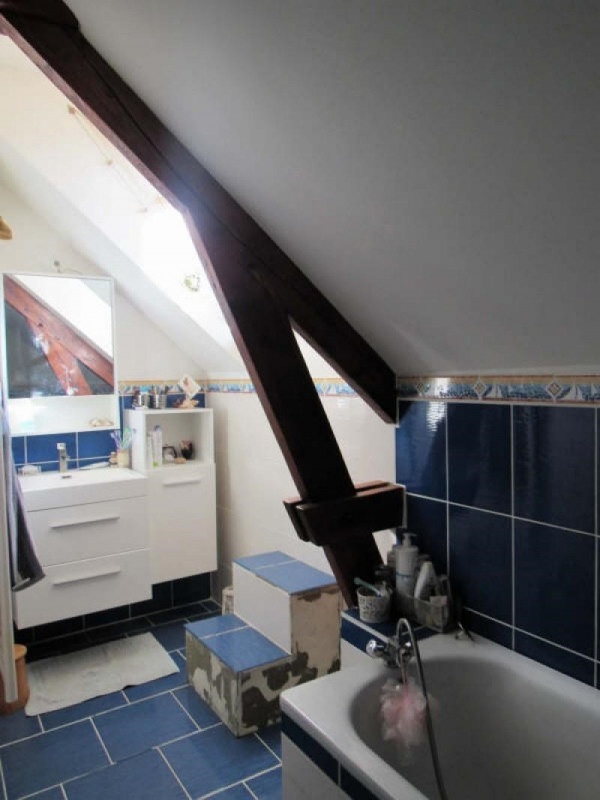 Revenda casa Chaufour les bonnieres 303000€ - Fotografia 8
