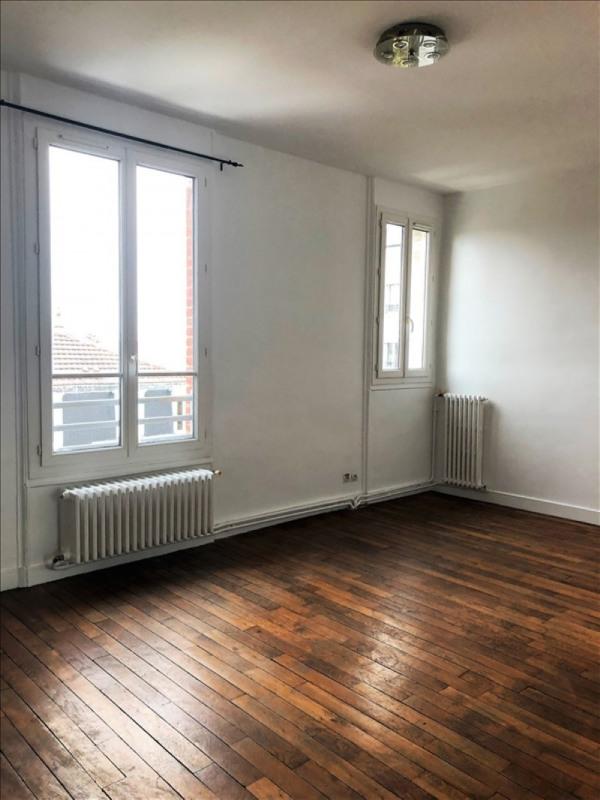 Rental apartment Bois colombes 895€ CC - Picture 1