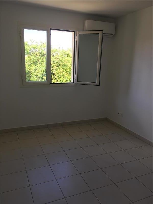 Sale apartment Le moule 169000€ - Picture 4