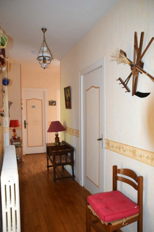 Vente maison / villa St hilaire les places 138 500€ - Photo 9