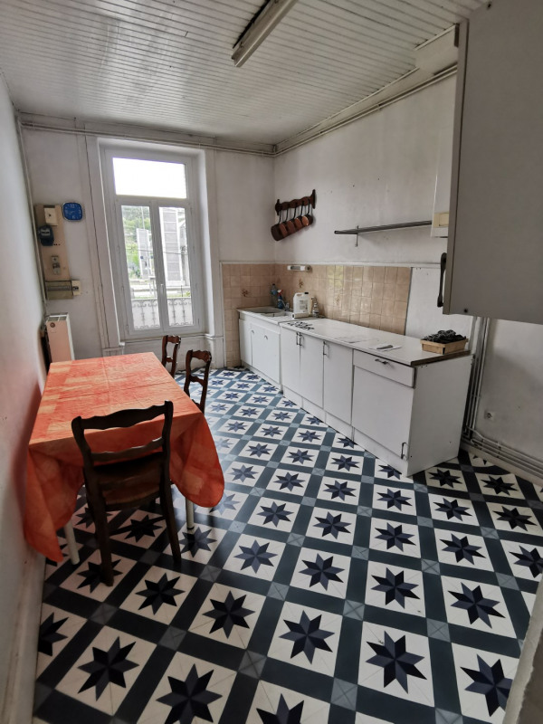 Vente appartement Rive-de-gier 88000€ - Photo 2