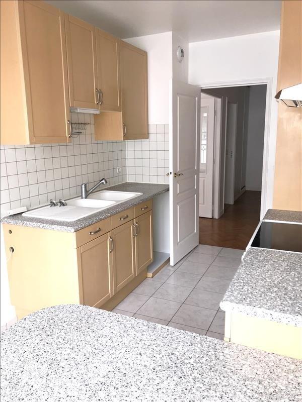 Rental apartment Levallois 3150€ CC - Picture 3