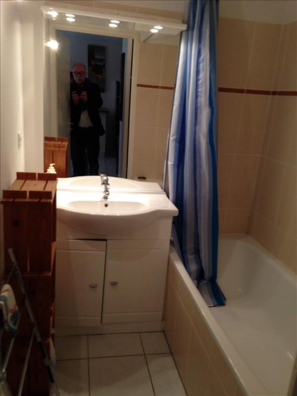Location appartement Varennes vauzelles 468€ CC - Photo 2