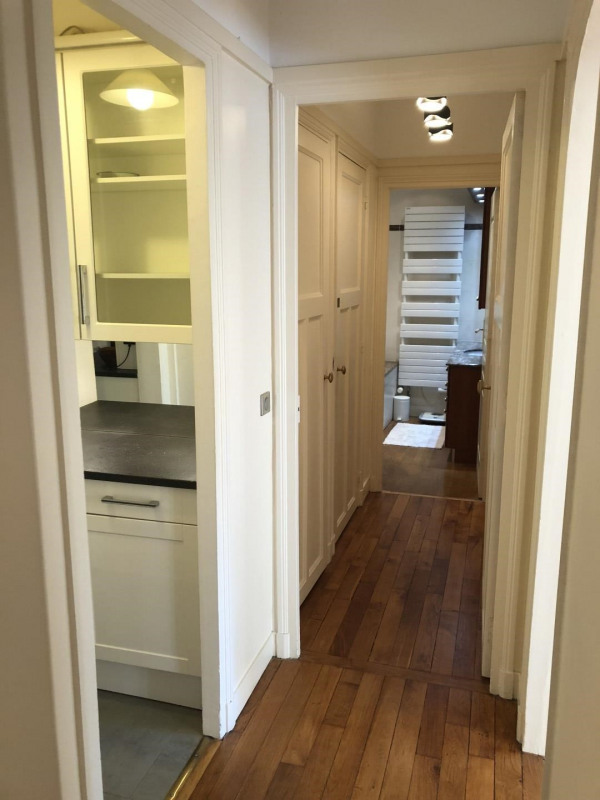 Rental apartment Neuilly-sur-seine 1750€ CC - Picture 7