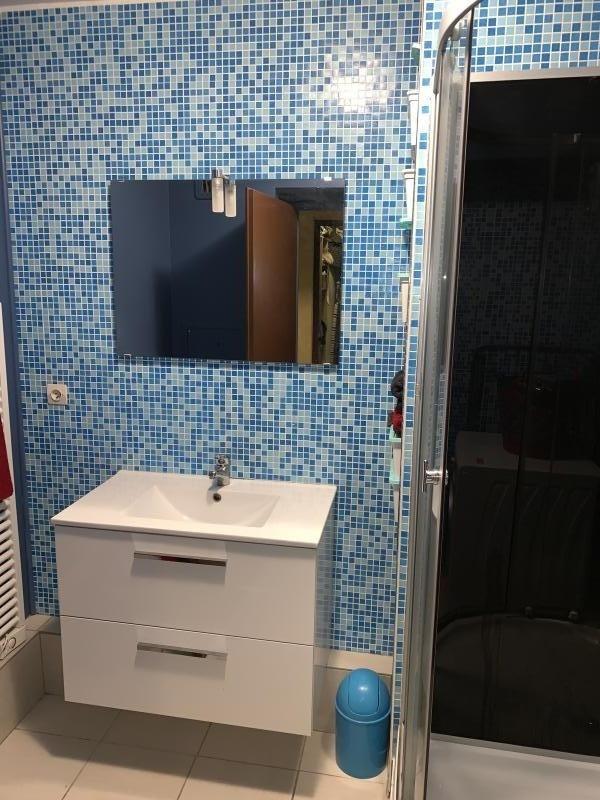 Sale apartment Villabe 119900€ - Picture 4