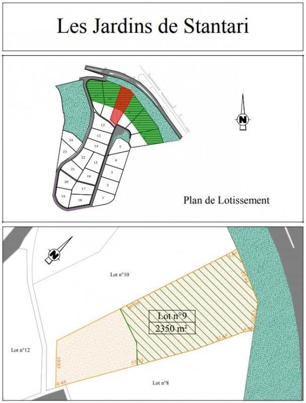 Vente terrain Sartène 120000€ HT - Photo 3