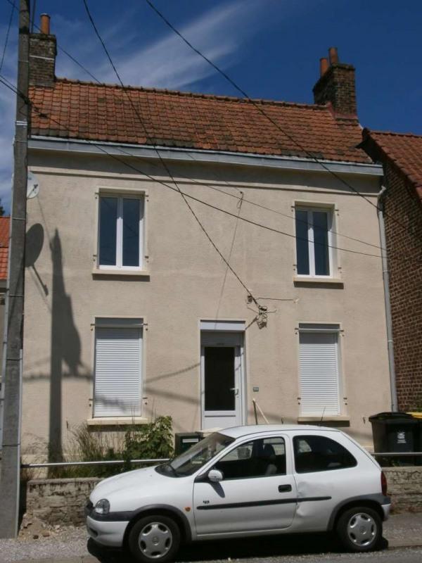 Vente maison / villa Esquerdes 64500€ - Photo 9