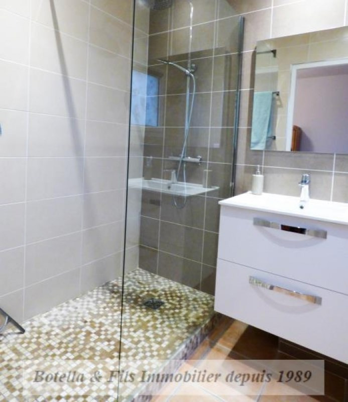 Verkauf von luxusobjekt haus Laudun 498000€ - Fotografie 8