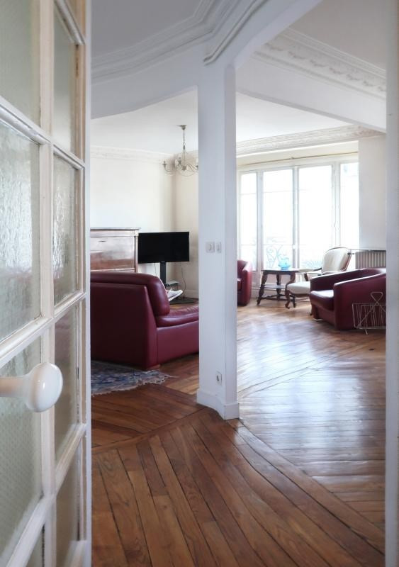 Vente appartement Courbevoie 465 000€ - Photo 2