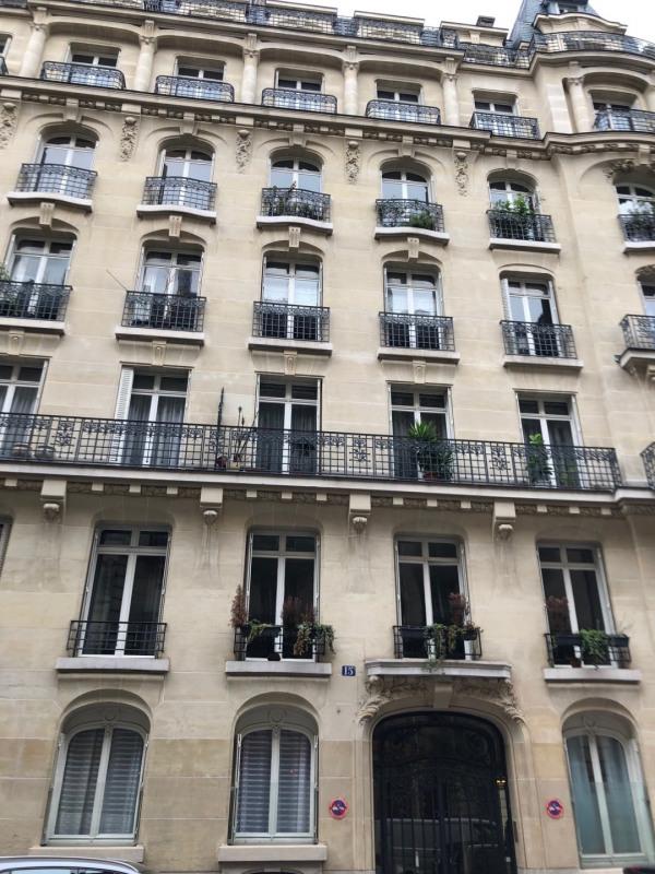 Location appartement Paris 17ème 530€ CC - Photo 2