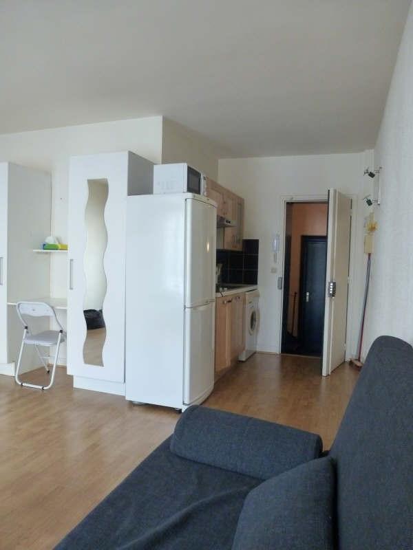 Rental apartment St germain en laye 680€ CC - Picture 4