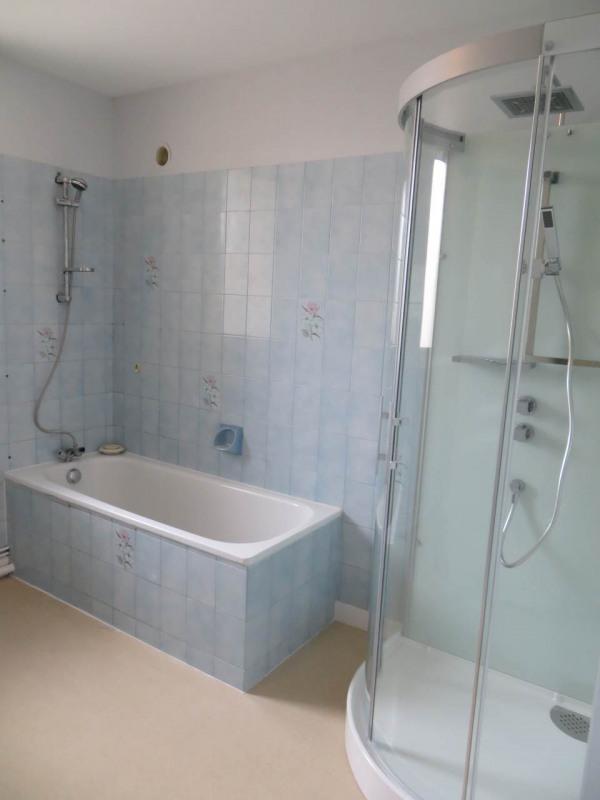 Rental house / villa Macqueville 570€ CC - Picture 10