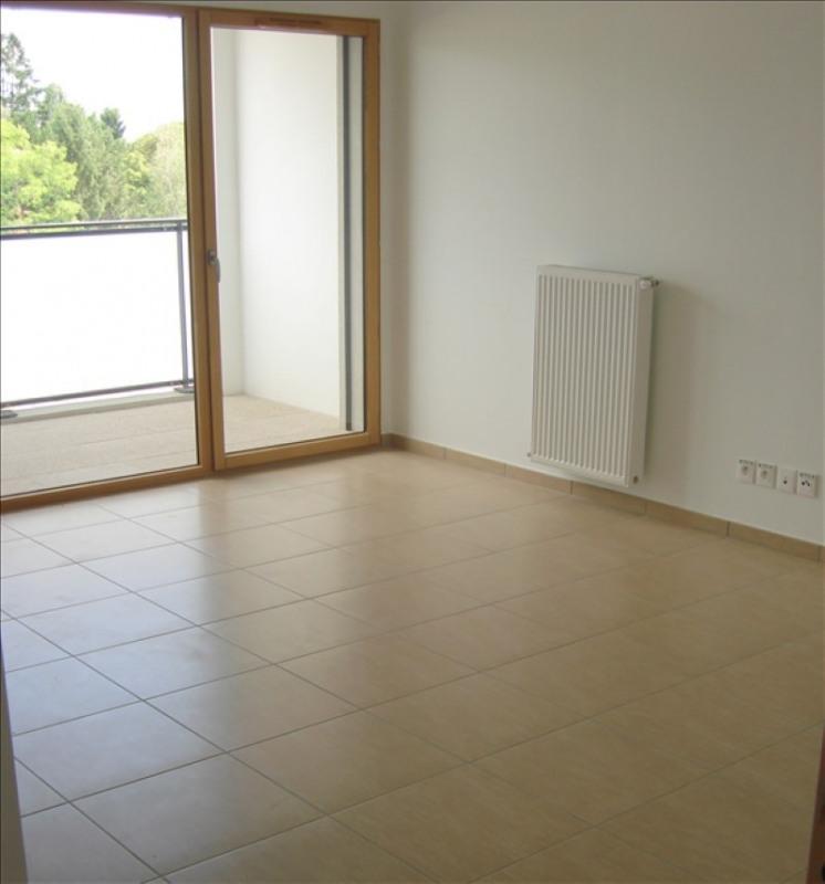 Rental apartment Divonne les bains 1208€ CC - Picture 3