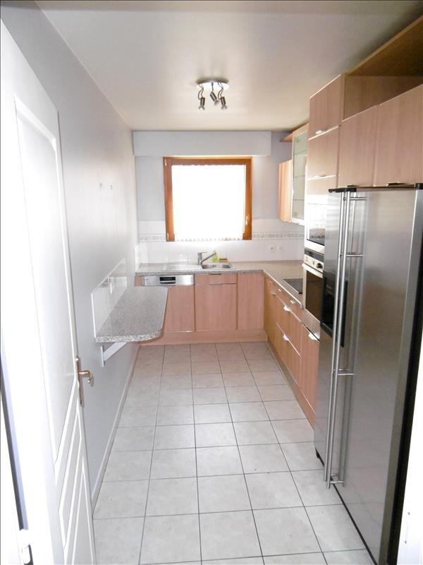 Rental apartment Levallois-perret 2750€ CC - Picture 3