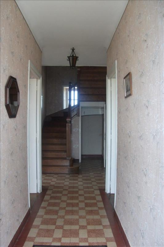 Sale house / villa Esquibien 146440€ - Picture 8