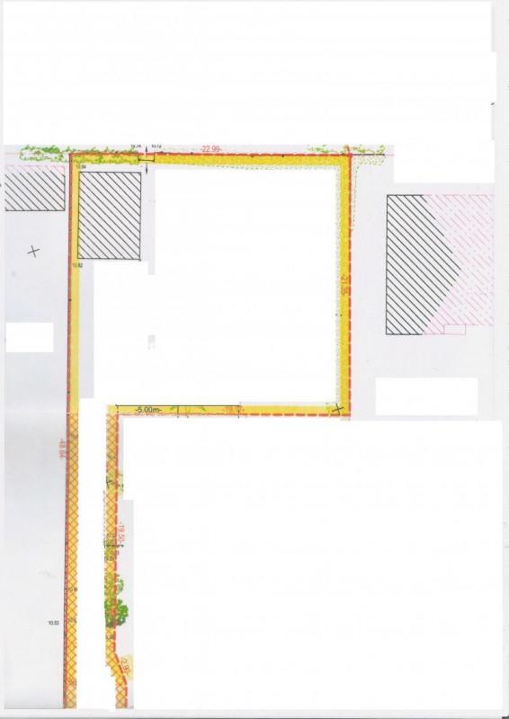 Vente terrain Labenne 160000€ - Photo 1
