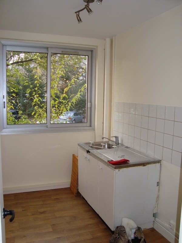 Rental apartment Marly le roi 924€ CC - Picture 1
