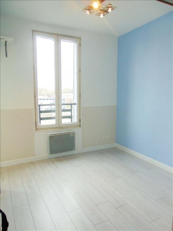 Rental apartment La plaine st denis 560€ CC - Picture 1