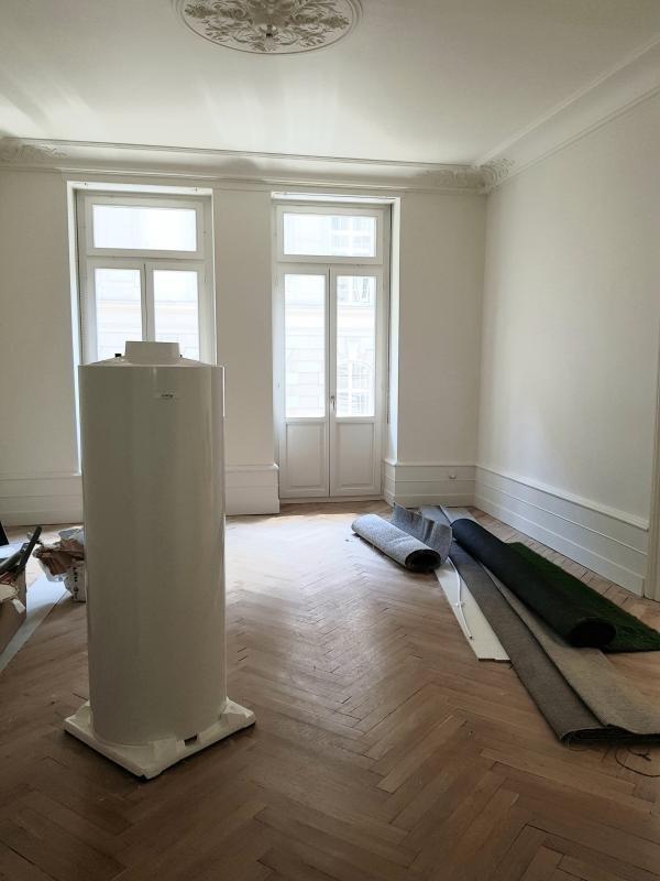 Rental apartment Strasbourg 2550€ CC - Picture 2