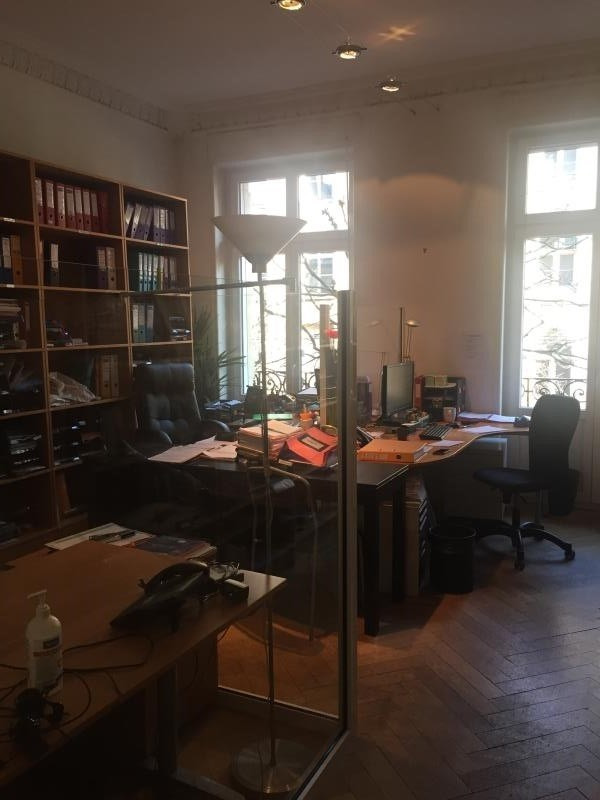 Location local commercial Strasbourg 1825€ HT/HC - Photo 4