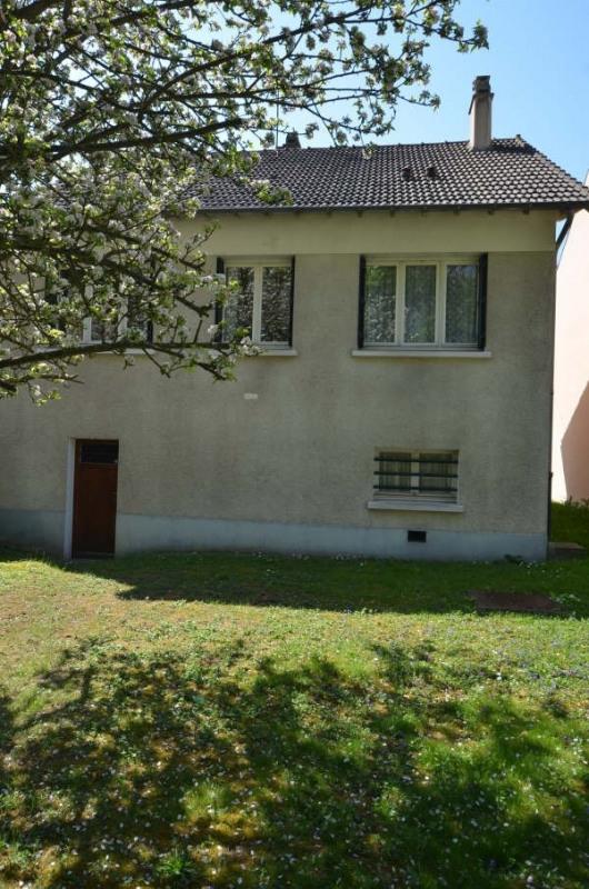 Vente maison / villa Bois d'arcy 395000€ - Photo 10