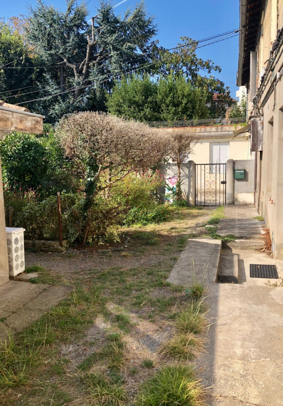 Sale apartment Bordeaux 159 000€ - Picture 5