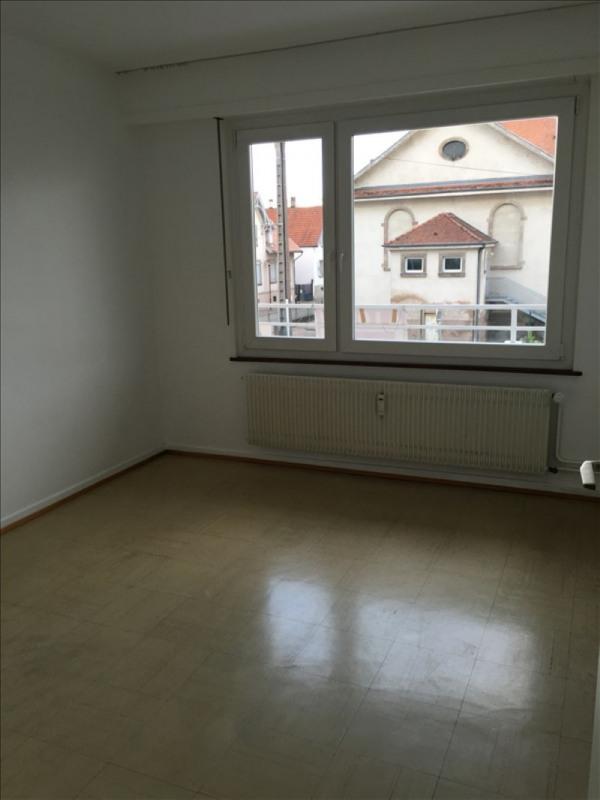 Rental apartment Illkirch graffenstaden 790€ CC - Picture 6