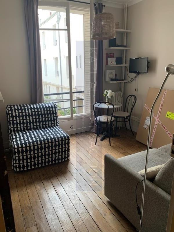 Vente appartement Paris 15ème 215000€ - Photo 3