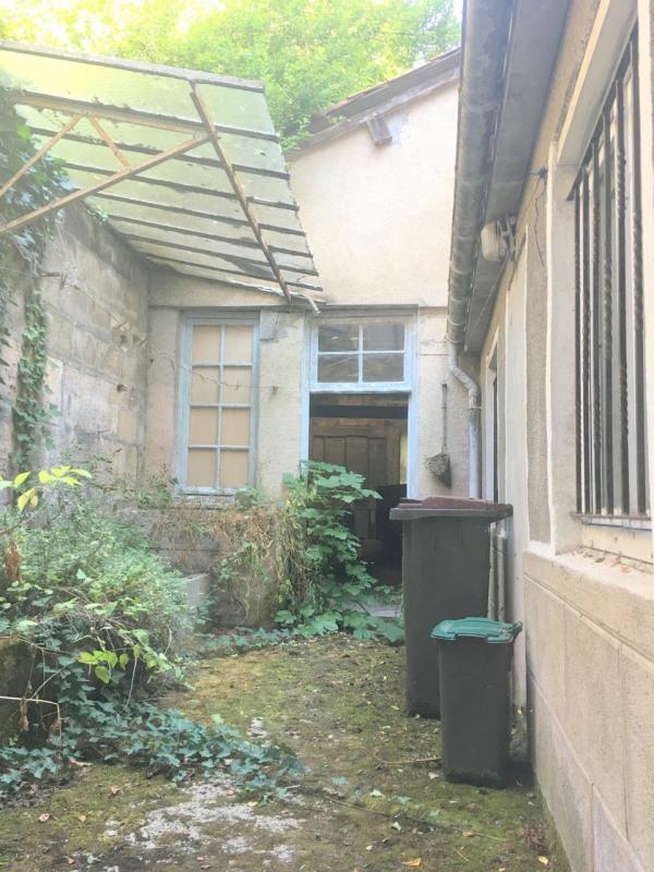 Sale house / villa Cognac 64800€ - Picture 4