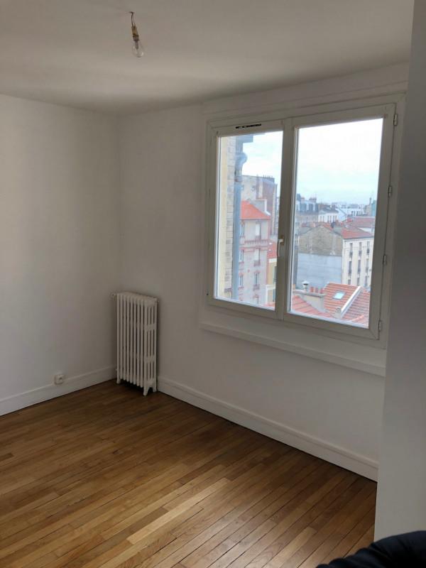 Sale apartment Asnières-sur-seine 130500€ - Picture 1