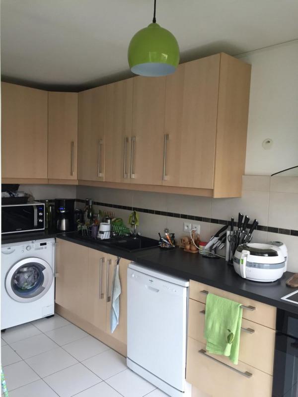 Rental apartment Roissy-en-brie 845€ CC - Picture 2