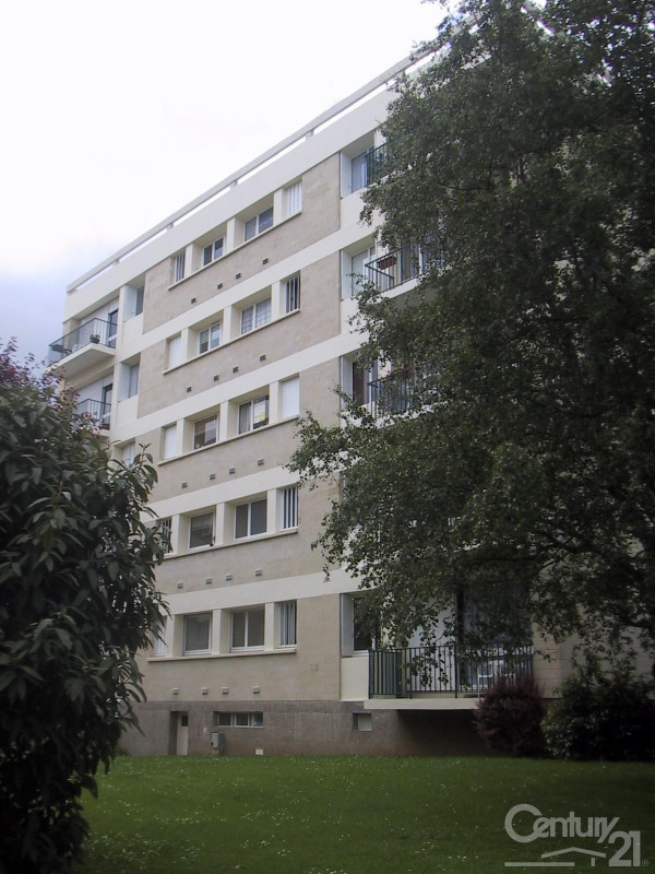 Aрендa квартирa Caen 730€ CC - Фото 2