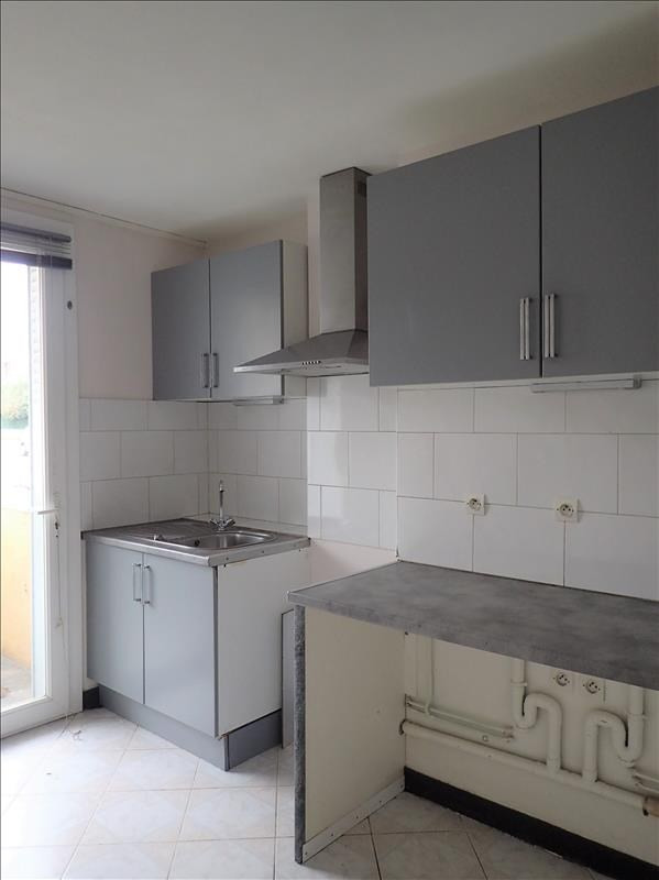 Sale apartment Toulouse 107 000€ - Picture 3
