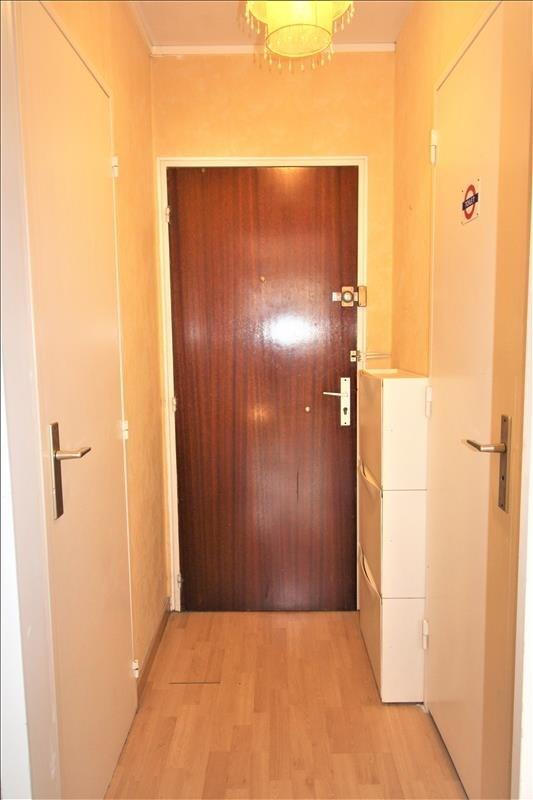 Location appartement Boulogne billancourt 810€ CC - Photo 4