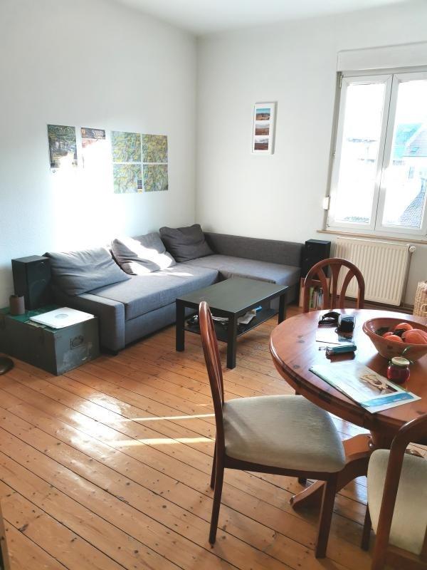 Location appartement Schiltigheim 722€ CC - Photo 1