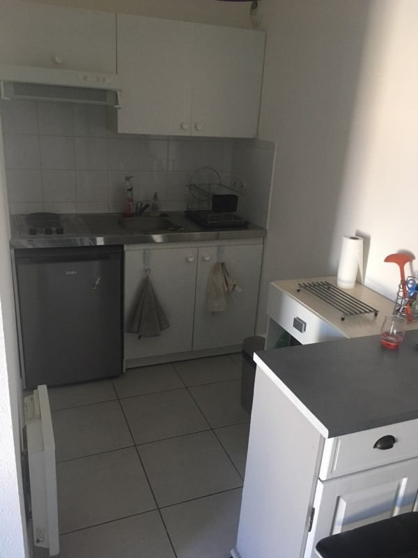 Rental apartment Tarbes 302€ CC - Picture 2
