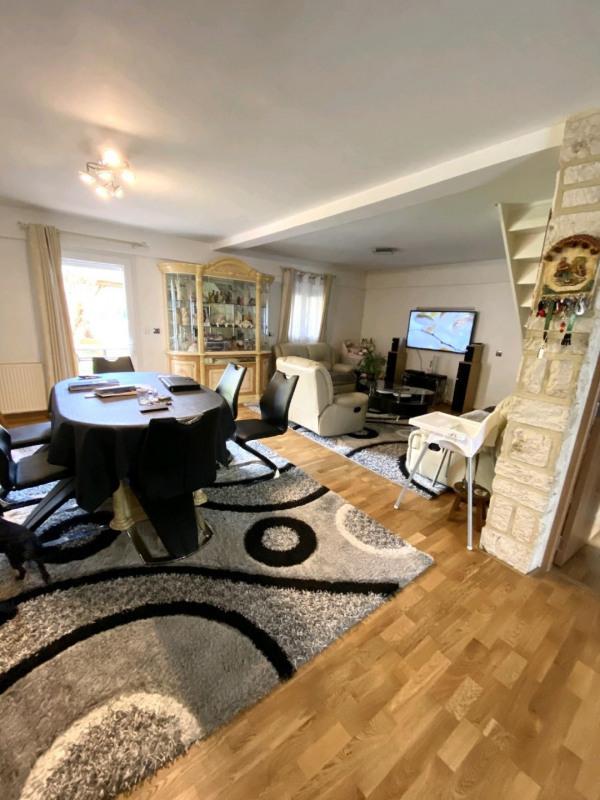 Vendita casa Beaumont sur oise 346500€ - Fotografia 3