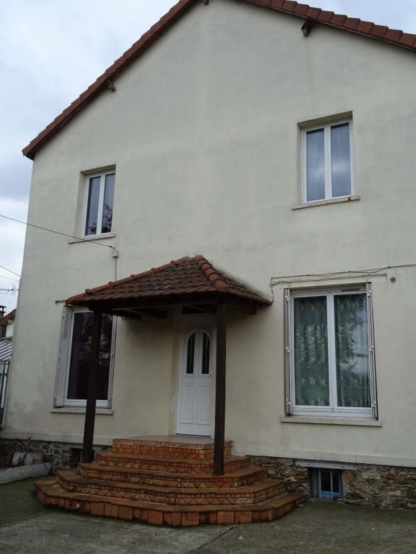 Vente maison / villa Sarcelles 405 000€ - Photo 1