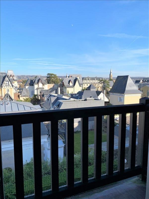 Vente appartement Deauville 254000€ - Photo 3