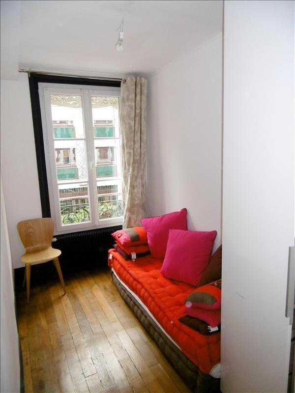 Rental apartment Levallois 1620€ CC - Picture 6