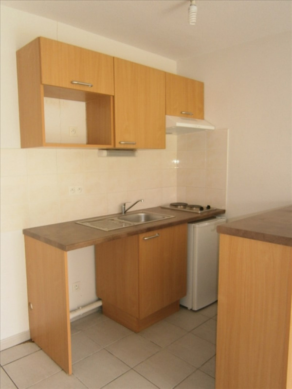 Sale apartment Marsas 65 000€ - Picture 1